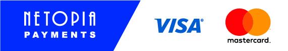Visa + Mastercard
