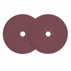 Fibrodisc 115x22 mm Granulatie 100