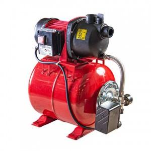 Pompe si hidrofoare cu pompe submersibile