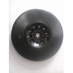 Suport platou pentru disc abraziv 125 mm