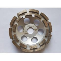 Disc diamantat oala DBU 100mm Universal