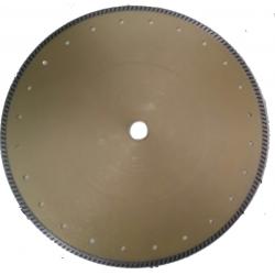 Disc diamantat CPC standard plus/ceramica 350 mm