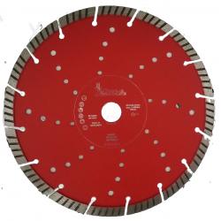 Disc diamantat ECS-SEGMENT-Universal 350 mm