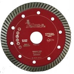 Disc diamantat ECT 10-STANDARD TURBO/Universal 180 mm