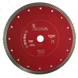 Disc diamantat ECT 10-STANDARD TURBO/Universal 300 mm