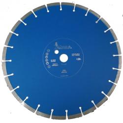 Disc diamantat NBA-PREMIUM/Beton armat 350mm