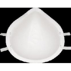 Masca pentru protectie respiratorie, FFP1 Basic, fara supapa, 20 buc/set