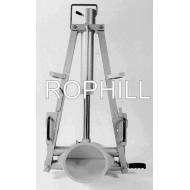 Obturator hidraulic PE180-250mm actionat manual