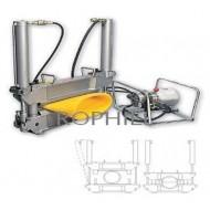 Obturator hidraulic PE 250-400 mm