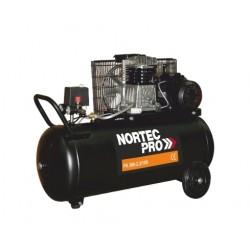 Compresor cu piston 100 litri
