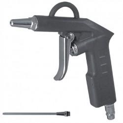 Pistol de suflat aer cu teava 100mm