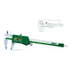 Subler digital Insize 0-150mm