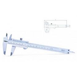 Subler mecanic Insize 0-150 mm