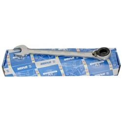 Set de chei combinate forjate cu clichet in cutie de carton 9 buc, 8-24mm, Unior