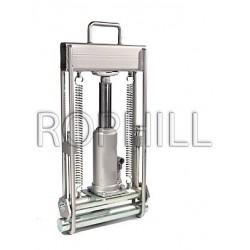 Obturator hidraulic PE 63-180mm