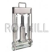 Obturator hidraulic PE 63-200mm