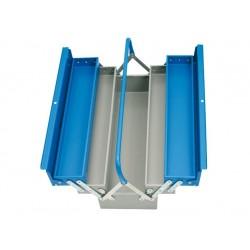 Trusa profesionala de scule pentru mecanici auto TSA in cutie metalica 65 piese Unior