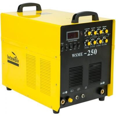 Aparat de sudura TIG/WIG WSME 250 ACDC