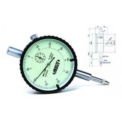 Ceas comparator 10mm