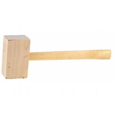 Ciocan de lemn 250gr Siba