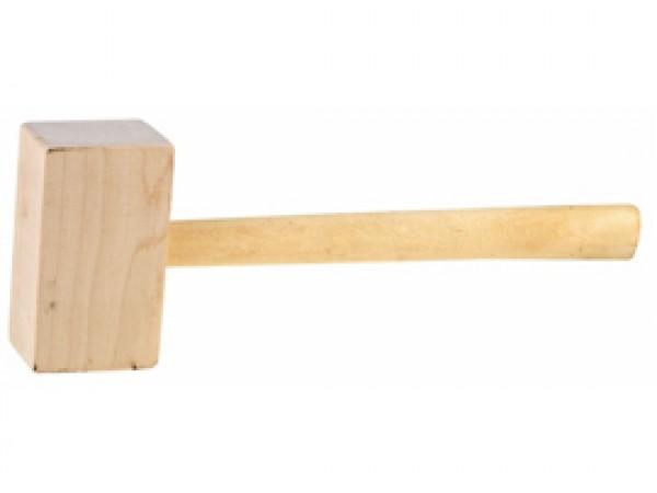 Ciocan de lemn 700gr Siba