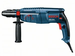 Ciocan rotopercutor SDS-plus GBH 2600