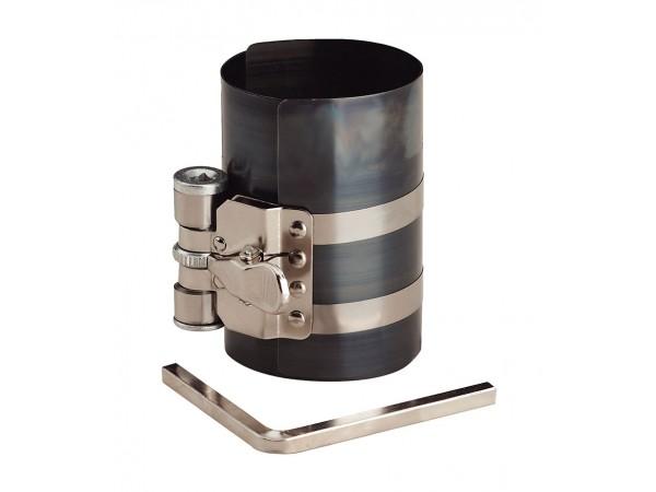 Colier pentru comprimat segmenti piston 75mm ToolHub