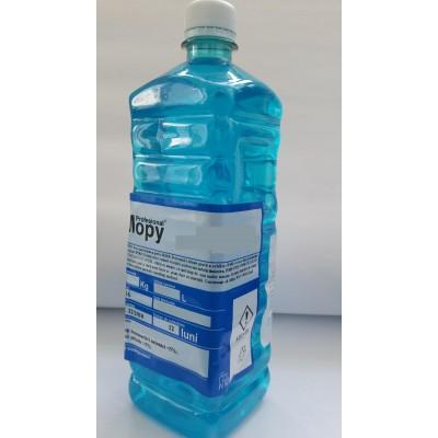 Detergent geamuri si parbrize iarna 5L