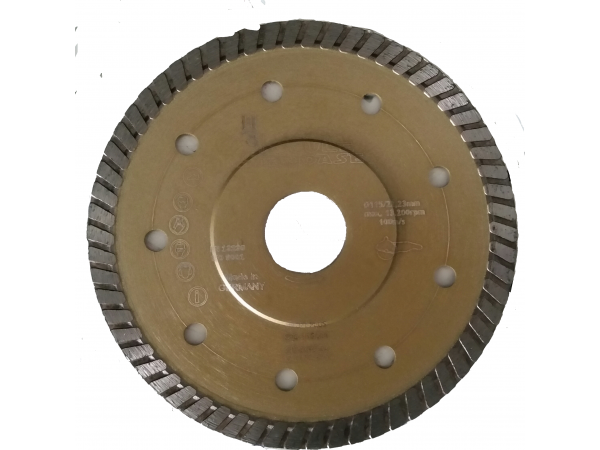 Disc Diamantat CPC standard plus/ceramica 115 mm