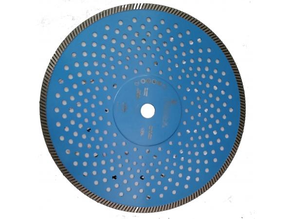 Disc diamantat BPC Turbo / beton armat 350 mm