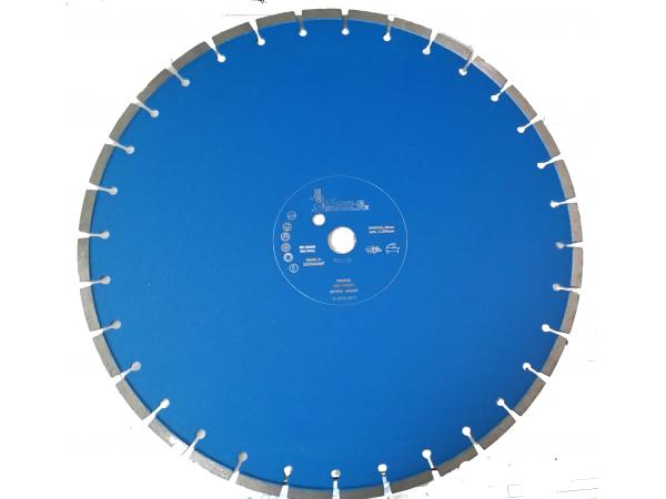 Disc diamantat BTA-COMBI/Asfalt-beton 350 mm