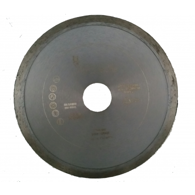 Disc diamantat ECO1/Standard 180 mm
