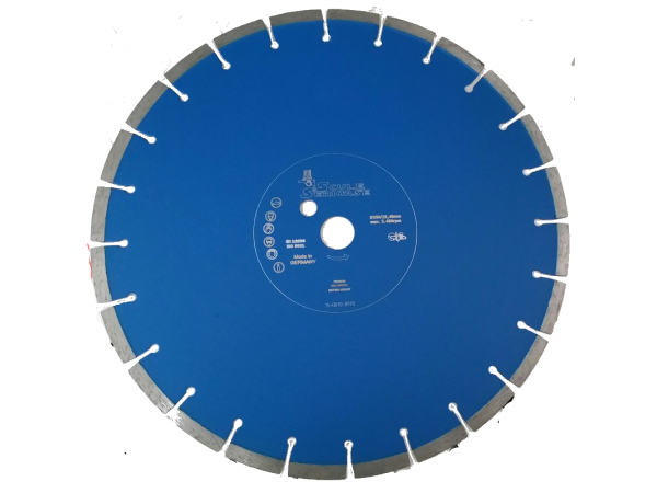Disc diamantat NBA-PREMIUM / Beton armat 300 mm