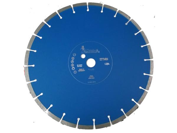 Disc diamantat NBA-PREMIUM/Beton armat 400mm