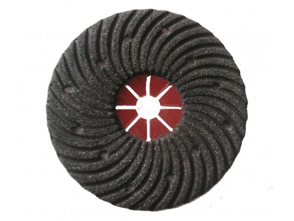 Disc semiflexibil 125x22 C100 Plat