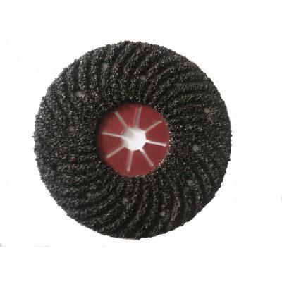 Disc semiflexibil 125x22 C16 Plat
