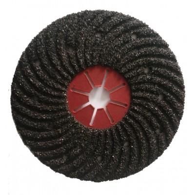 Disc semiflexibil 125x22 C40 Plat