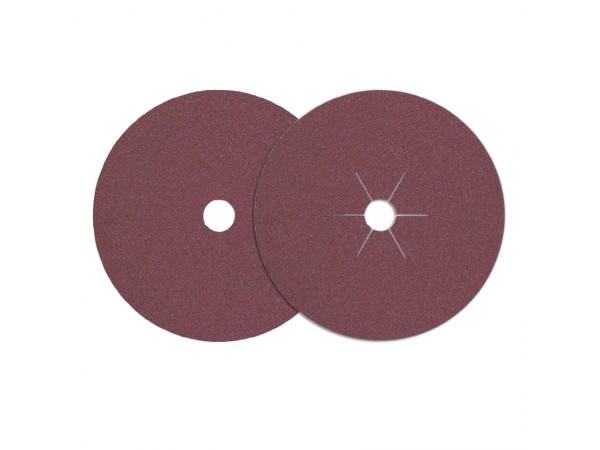Fibrodisc 115x22 mm Granulatie 24