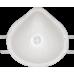 Masca pentru protectie respiratorie, cu supapa FFP1 Wolf, 15 buc/set