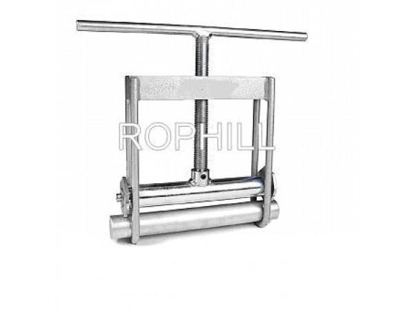 Obturator manual PE 63-125 mm