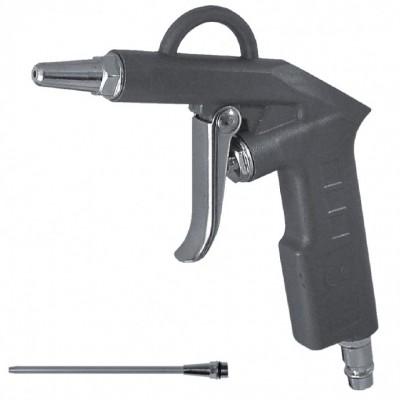 Pistol de suflat aer cu teava 190mm