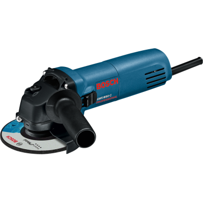 Polizor unghiular 125mm Bosch GWS 850C