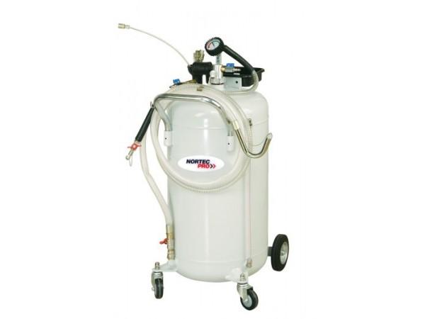 Recuperator ulei 65 litri fara camera