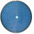 Disc diamantat BPC Turbo/beton armat 300mm